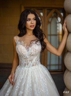 Rochie Mireasa 33