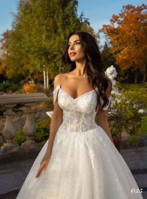 Rochie Mireasa 35