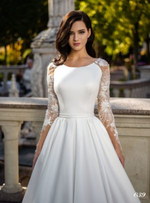 Rochie Mireasa 39